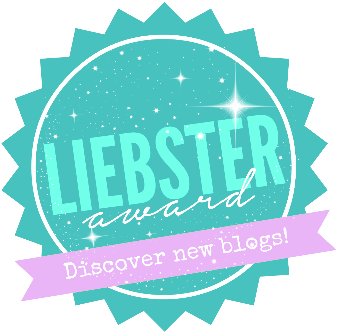 Nominación a los Liebster Award